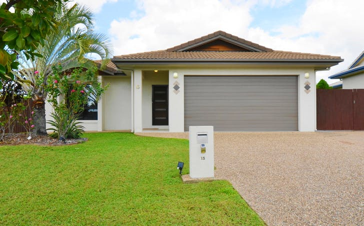 15 Oregon Street, Deeragun, QLD, 4818 - Image 1