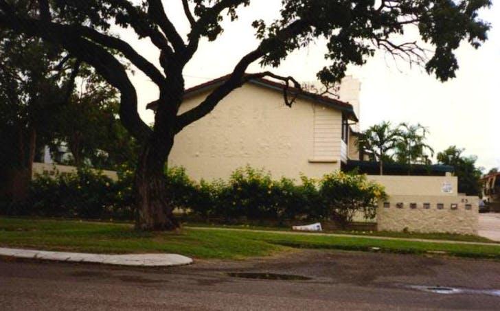 Unit 10/85 Eyre Street, North Ward, QLD, 4810 - Image 1