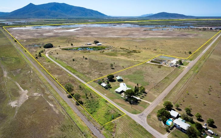Lot 2 Cromarty Creek Road, Giru, QLD, 4809 - Image 1