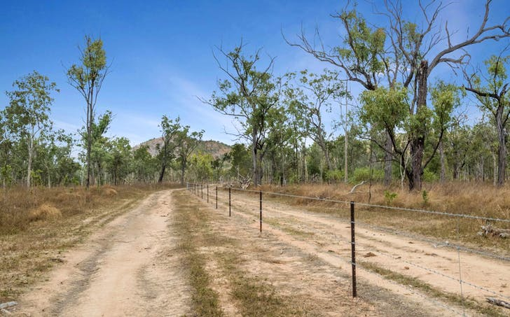 Lot 3 - 963 Rowe Road, Woodstock, QLD, 4816 - Image 1