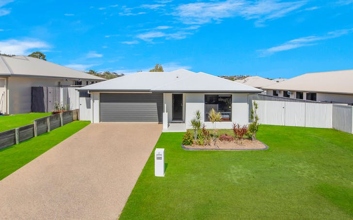 3 Holbourne Street, Bushland Beach, QLD, 4818 - Image 1
