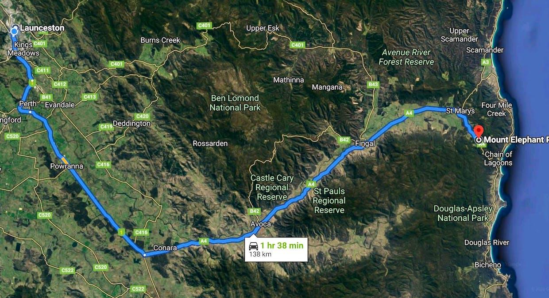 824 Elephant Pass Road, St Marys, TAS, 7215 - Image 27