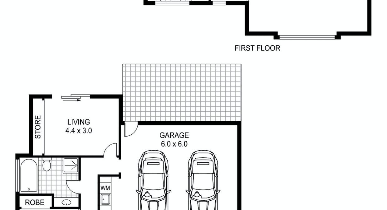 14/10 Jardine Crescent, Prospect Vale, TAS, 7250 - Floorplan 1