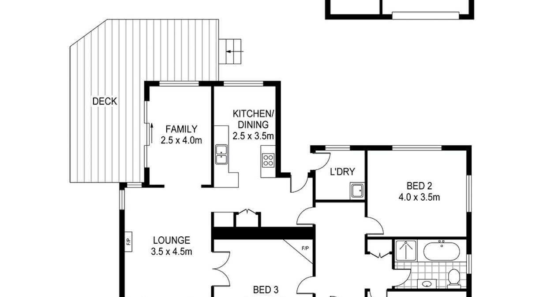 152 Alanvale Road, Newnham, TAS, 7248 - Floorplan 1