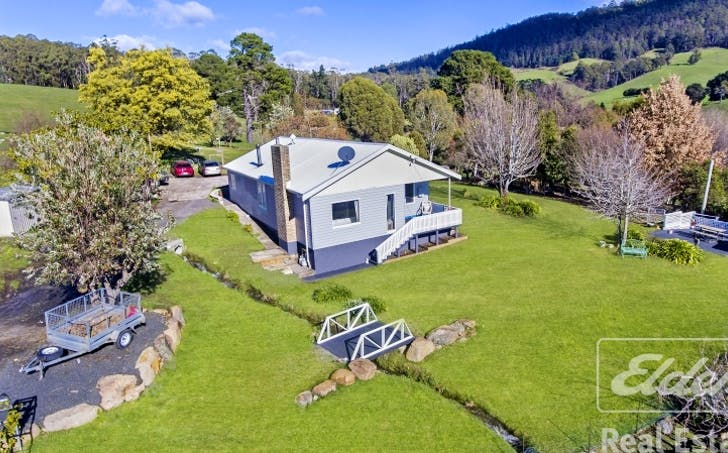 24 Mountain Road, Lilydale, TAS, 7268 - Image 1
