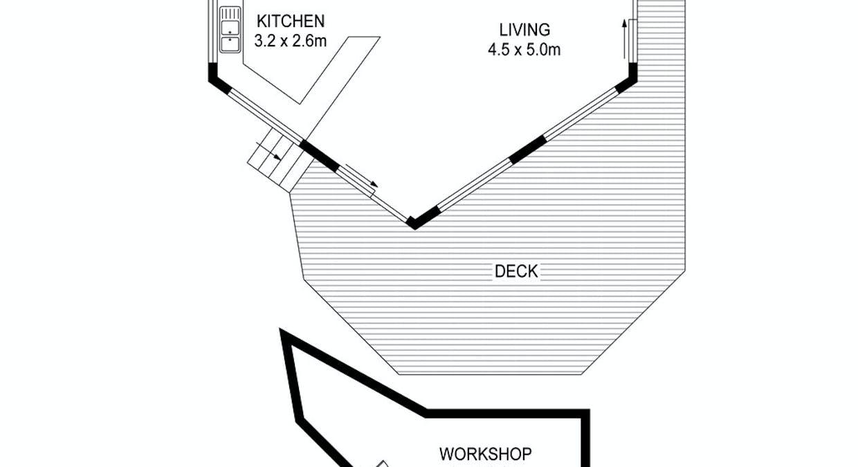 61 Outram Street, Summerhill, TAS, 7250 - Floorplan 1
