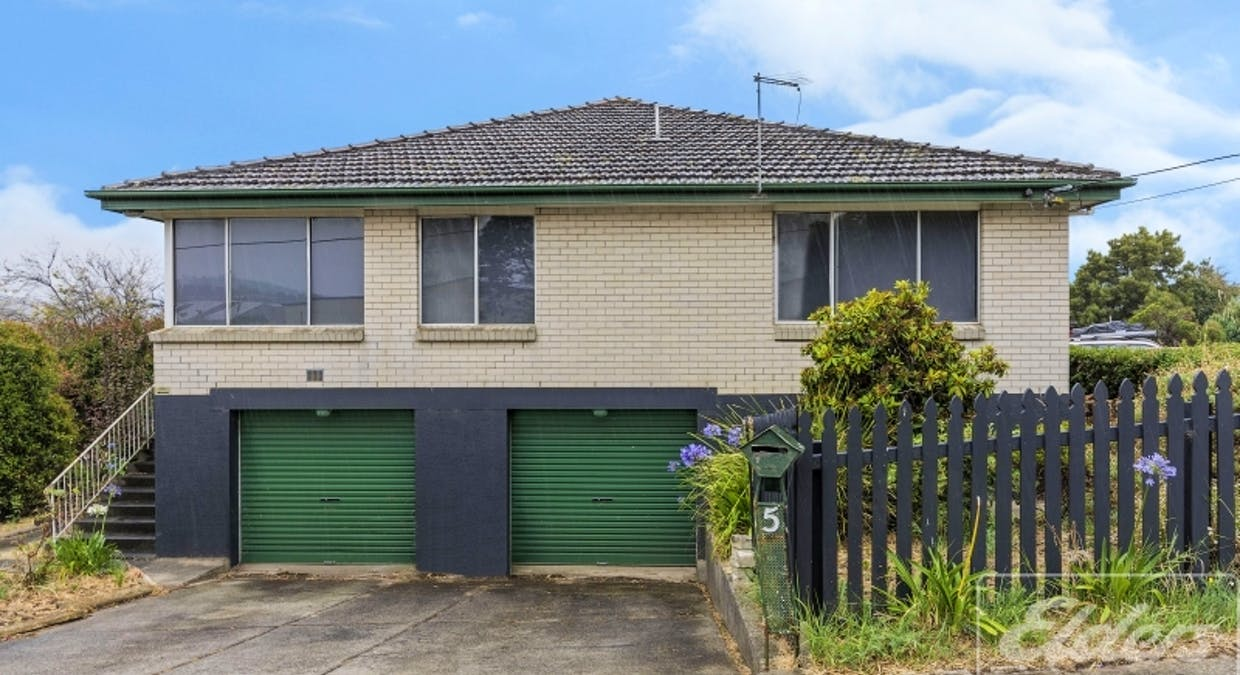 5 Talune Street, Youngtown, TAS, 7249 - Image 1