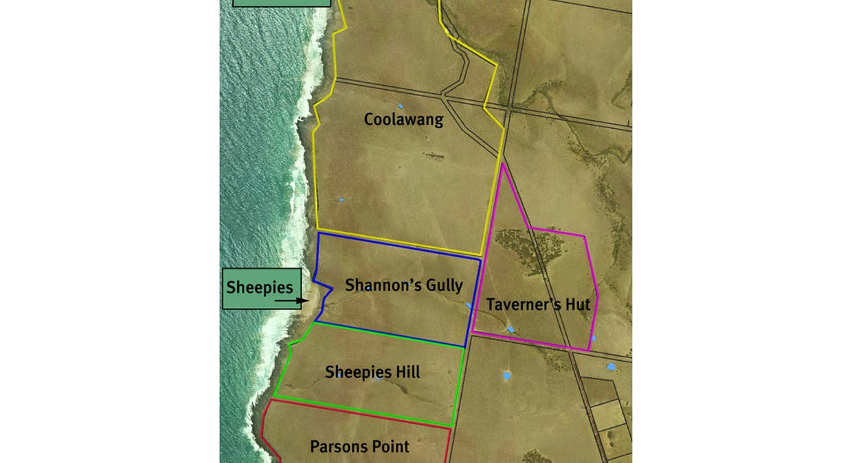 'Sheepies' Coolawang Beach Rd, Waitpinga, SA, 5211 - Floorplan 1