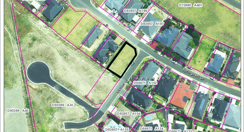 2 Dutton Circuit, Hayborough, SA, 5211 - Image 4