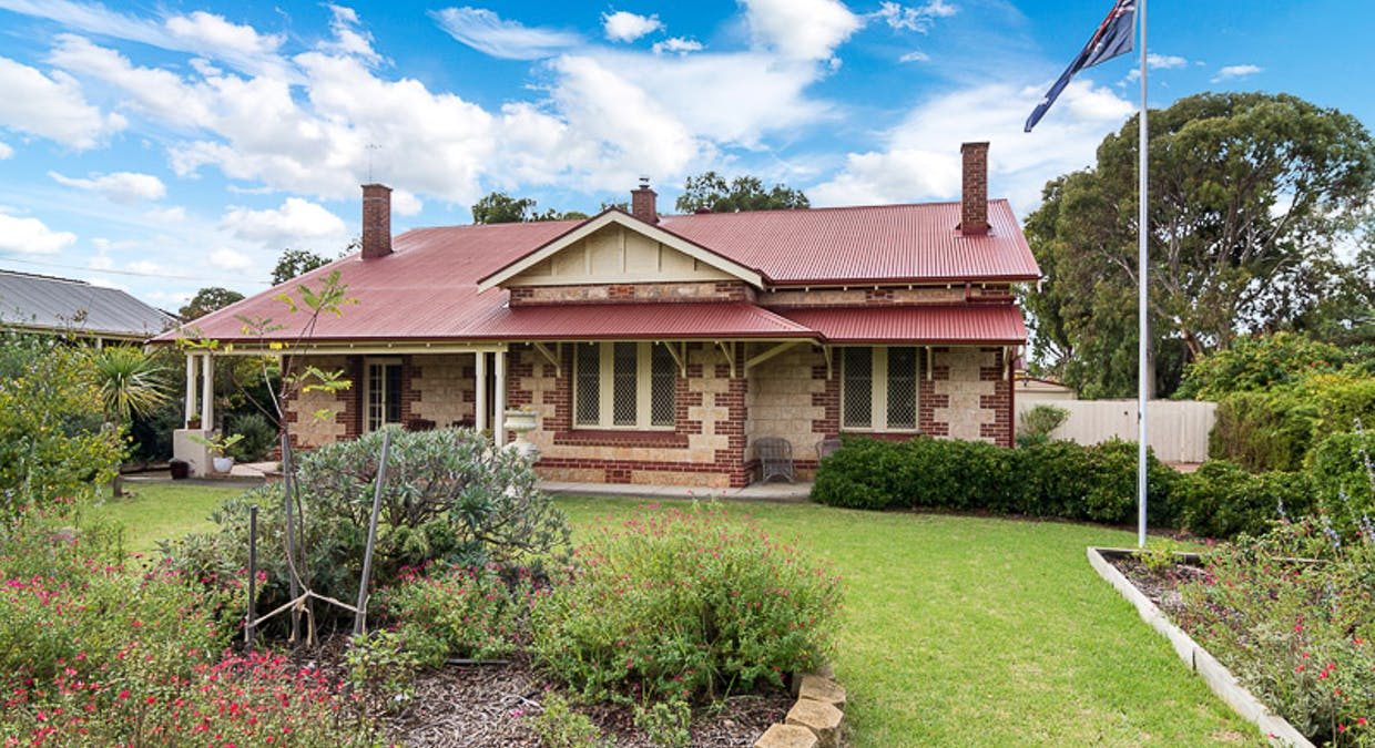 6 West Terrace, Strathalbyn, SA, 5255 - Image 1