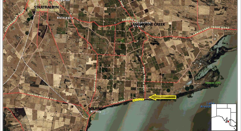 Lot 54 Lake Road, Lake Plains, SA, 5255 - Image 20