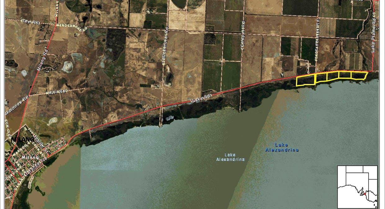 Lot 54 Lake Road, Lake Plains, SA, 5255 - Image 19