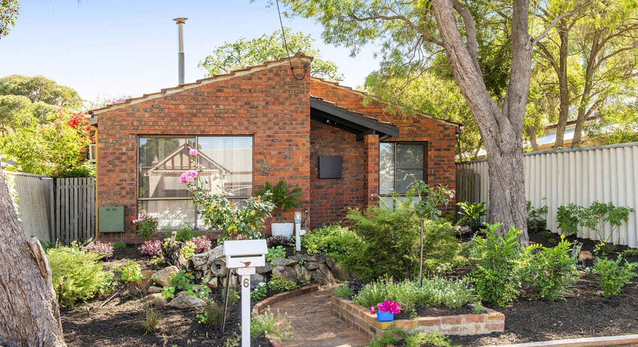 6 Turton Street, Guildford, WA, 6055 - Image 2
