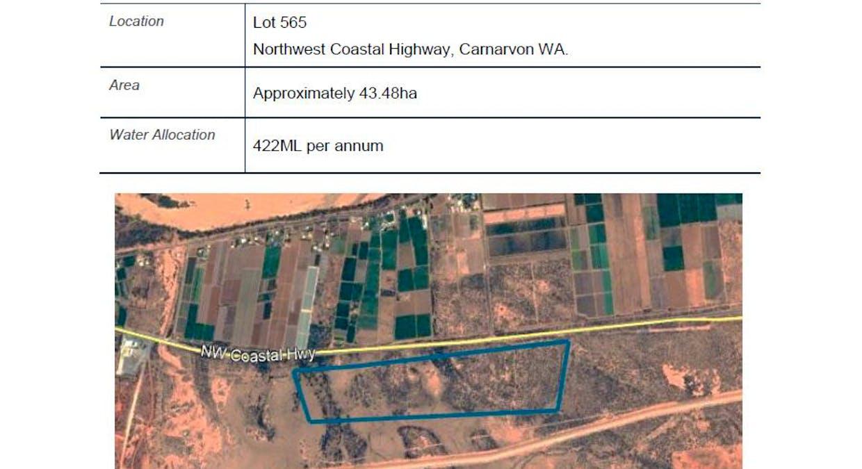 Carnarvon, WA, 6701 - Image 8