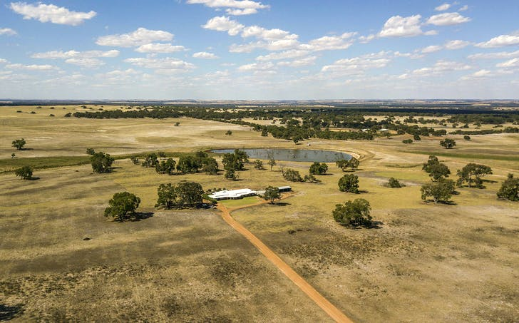 372 Fynes Road, Red Gully, WA, 6503 - Image 1