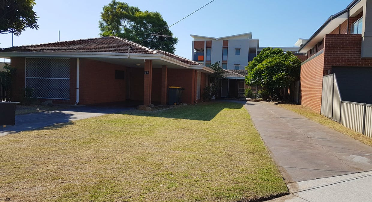 17 and 19 Templeman Place, Midland, WA, 6056 - Image 1