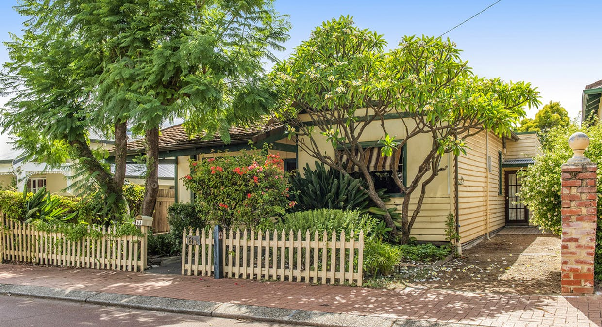 6A Stephen Street, Guildford, WA, 6055 - Image 1