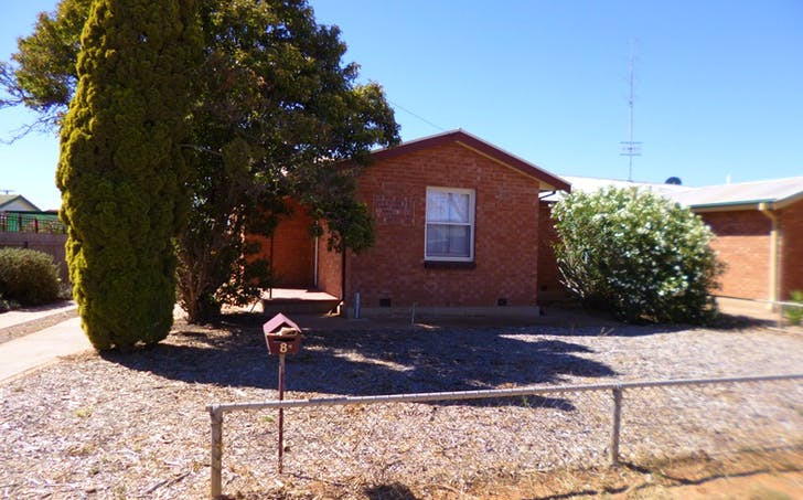 8 Curnow Street, Whyalla Stuart, SA, 5608 - Image 1