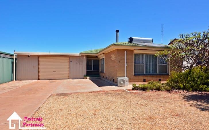 7 Flinders Avenue, Whyalla Stuart, SA, 5608 - Image 1