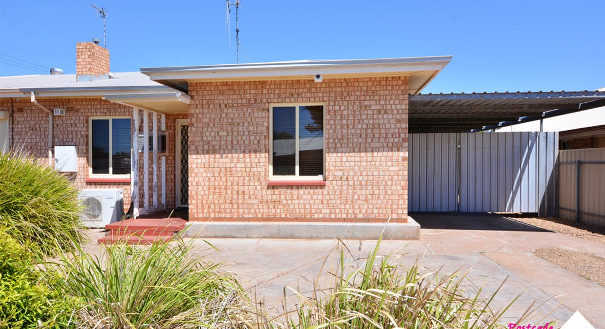 21 Henderson Street, Whyalla Norrie, SA, 5608 - Image 1