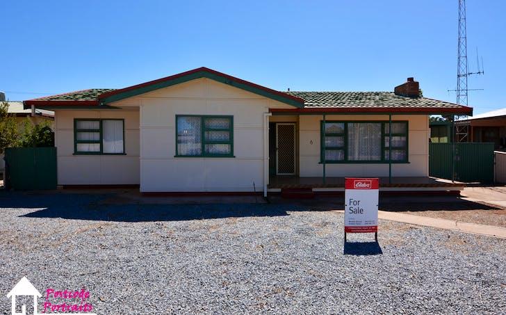 6 Carlson Street, Whyalla Stuart, SA, 5608 - Image 1