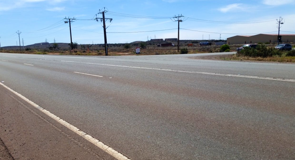 Whyalla Industrial Estate, Whyalla Barson, SA, 5601 - Image 4