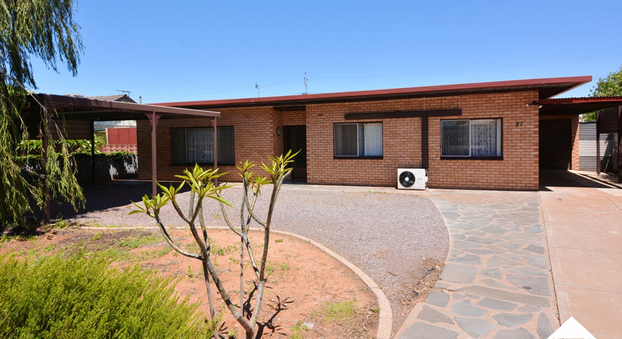 87 Hincks Avenue, Whyalla Norrie, SA, 5608 - Image 1
