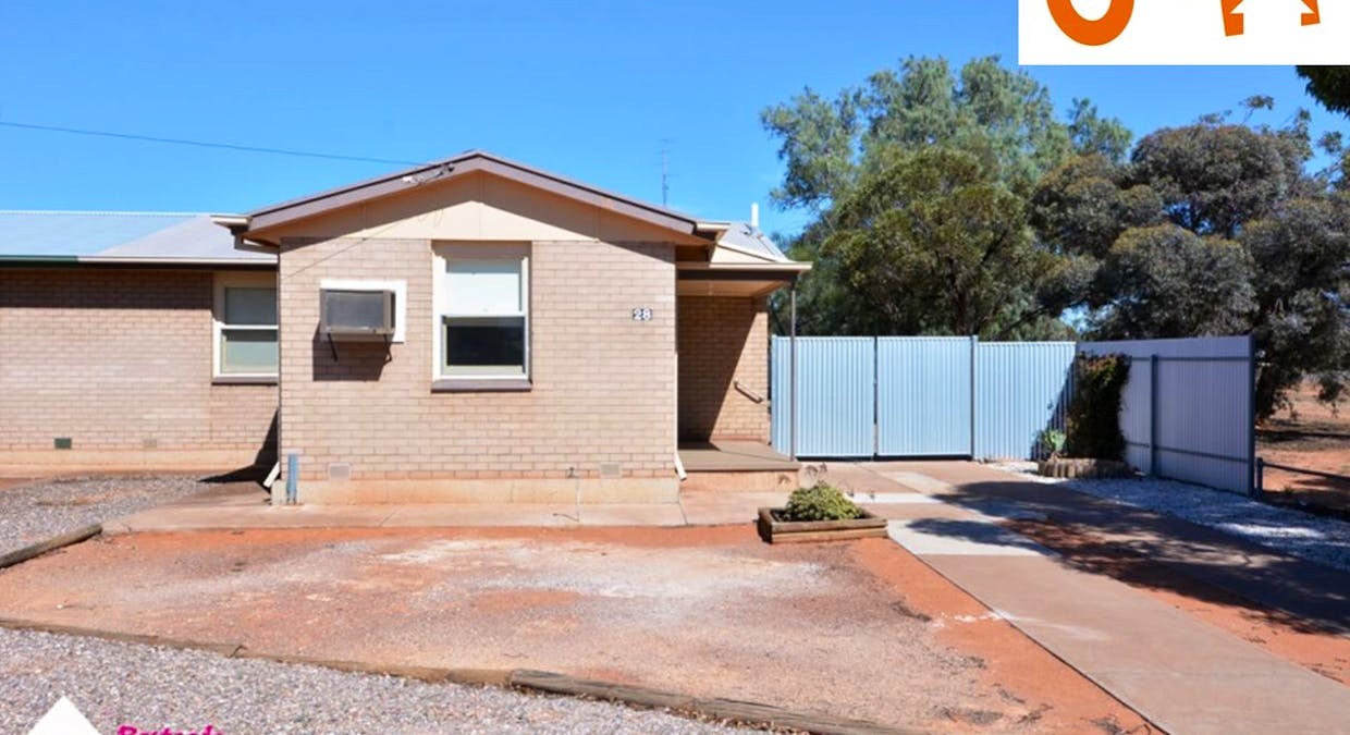 28 Clark Crescent, Whyalla Norrie, SA, 5608 - Image 1