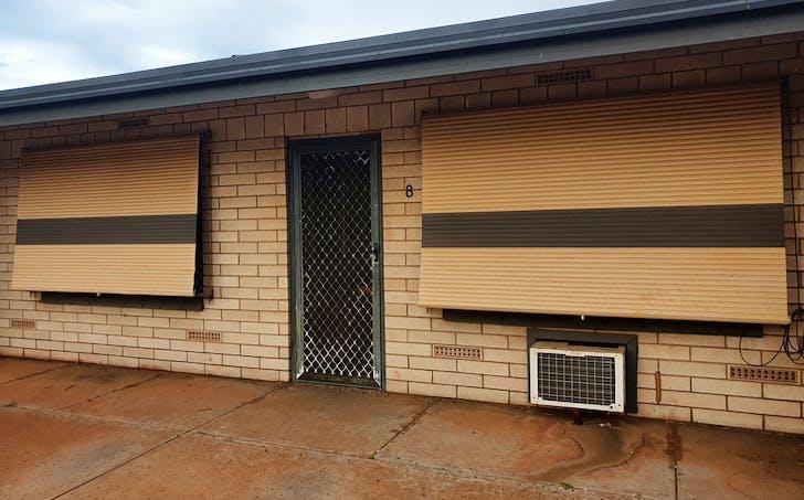 U8/100-102 Essington Lewis Avenue, Whyalla, SA, 5600 - Image 1