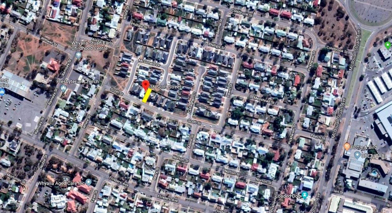 36 Scott Street, Whyalla Stuart, SA, 5608 - Image 5