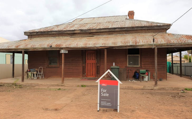 23 Jervois St, Port Augusta, SA, 5700 - Image 1