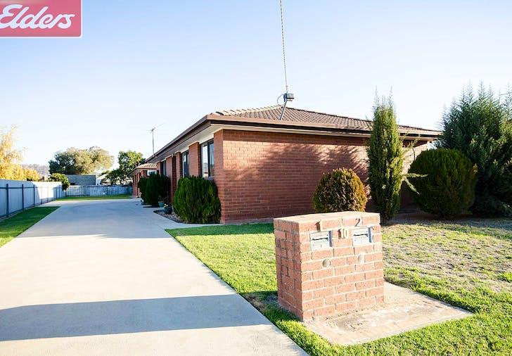 1/10 Conway Court, Wodonga, VIC, 3690