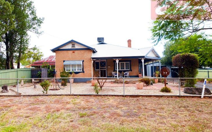 77 Ellis Street, Brocklesby, NSW, 2642 - Image 1