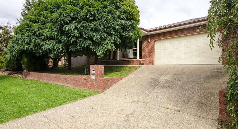 13 Whernside Drive, West Wodonga, VIC, 3690 - Image 1