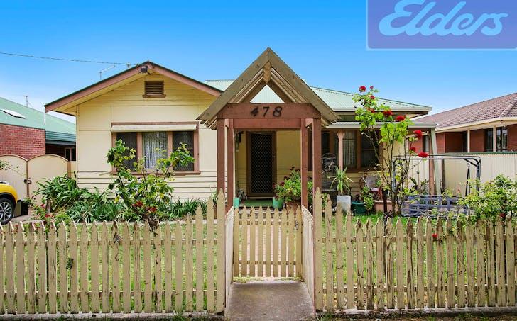 478 Urana Road, Lavington, NSW, 2641 - Image 1