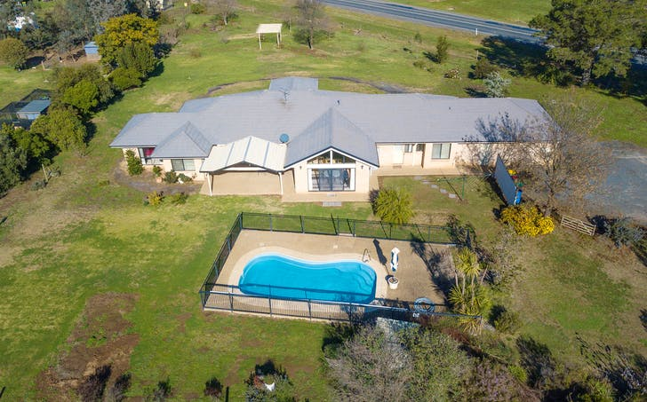 4580 Riverina Highway, Howlong, NSW, 2643 - Image 1