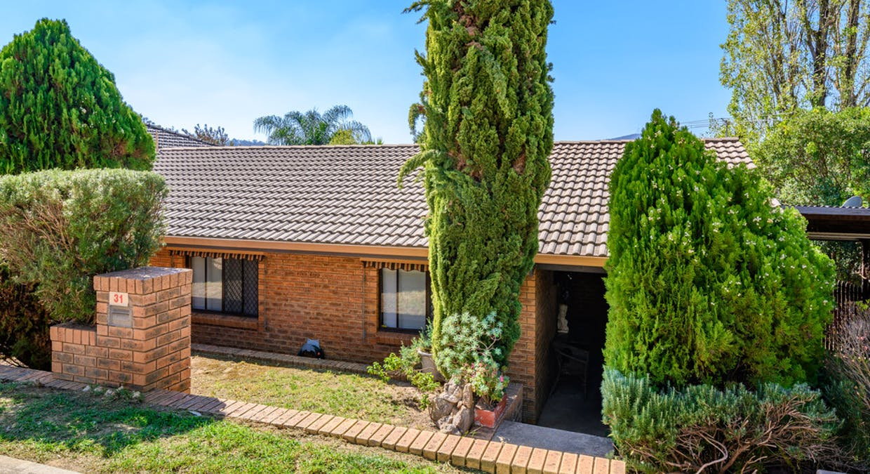 31 Panorama Place, Lavington, NSW, 2641 - Image 4