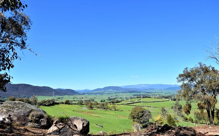 Lot 2 2172 Myrtleford-Yackandandah Road, Bruarong, VIC, 3749 - Image 1