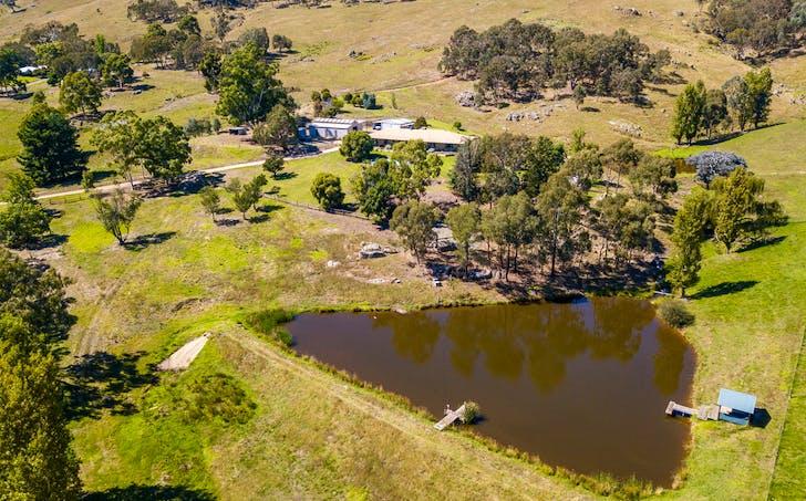 581 Castle Creek Road, Castle Creek, VIC, 3691 - Image 1