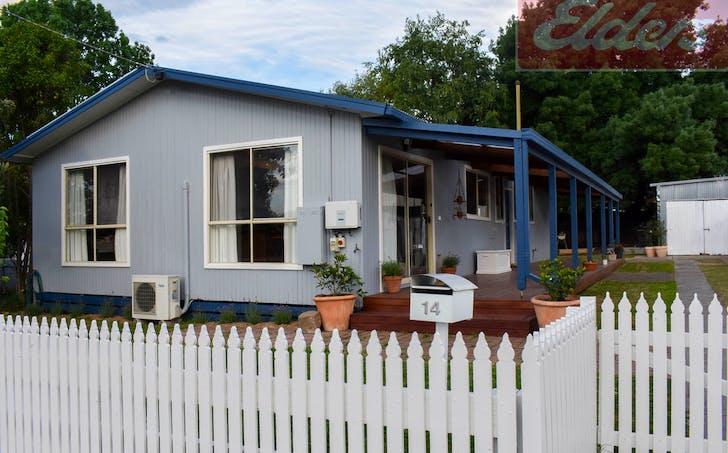 14 Wallace Street, Mount Beauty, VIC, 3699 - Image 1