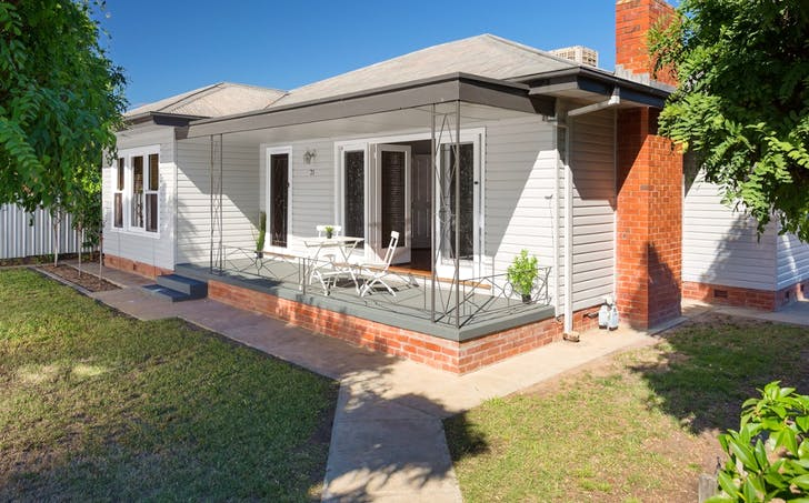 21A William Street, Wodonga, VIC, 3690 - Image 1