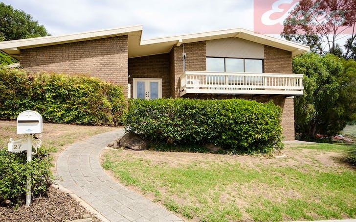 27 Hartwig Road, Wodonga, VIC, 3690 - Image 1