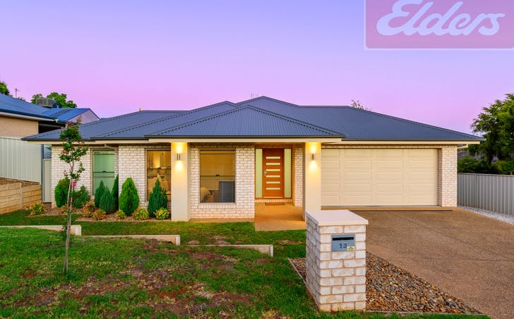 13 Hawk Place, Wodonga, VIC, 3690 - Image 1