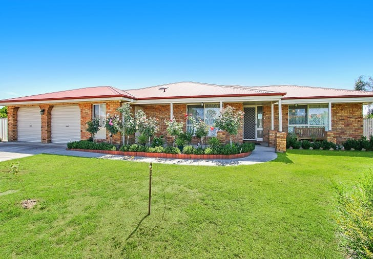 6 Clifford Court, West Wodonga, VIC, 3690