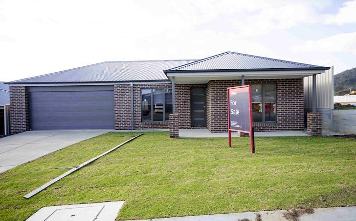 21 Lowerson Way, Wodonga, VIC, 3690 - Image 1