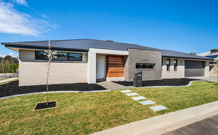 1 Hearst Court, Wodonga, VIC, 3690 - Image 1