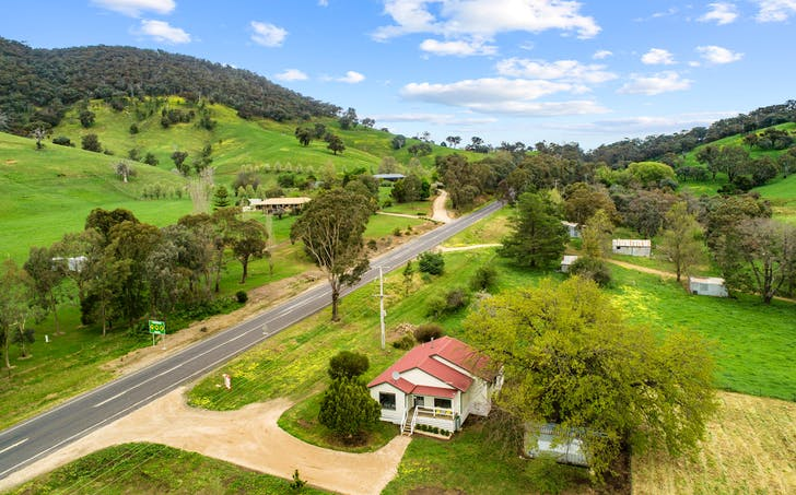 2189 Beechworth-Wodonga Road, Leneva, VIC, 3691 - Image 1