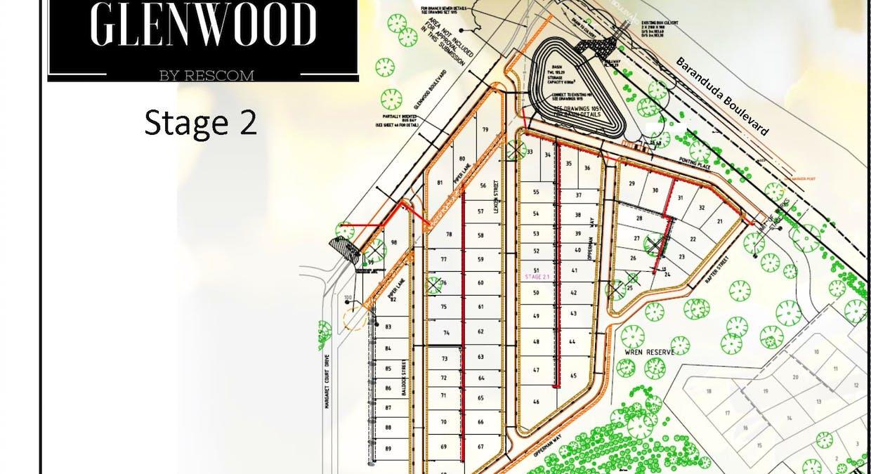 Lot 29 Ponting Place, Baranduda, VIC, 3691 - Image 4