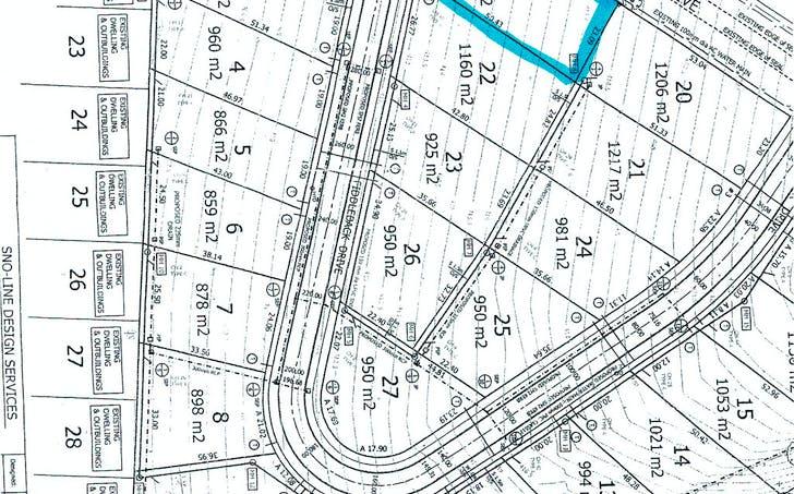 1 Fiddleback Drive, Tawonga South, VIC, 3698 - Image 1