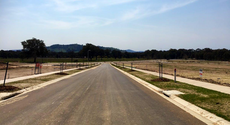 Lot 25 Bertrand Way, Baranduda, VIC, 3691 - Image 2